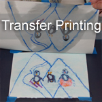 Transfer Printing