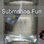 Submarine Play