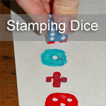 Stamping Dice
