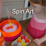 Spin Art