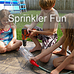 Build Your Own Sprinkler