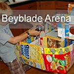 Beyblade Arena