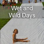 Wet and Wild Days