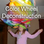 Color Wheel Deconstruction