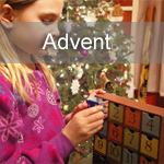 Kids Advent