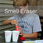 The Smell Eraser