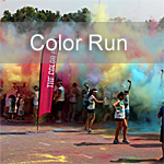 The Minneapolis Color Run