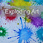 Exploding Art