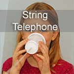 String Telephone