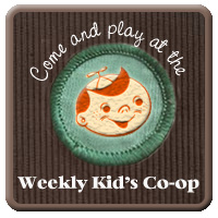 Weekly Kids Co-op every Thursday