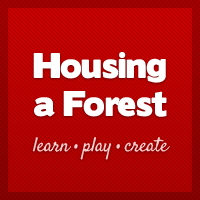 Housing A Forest