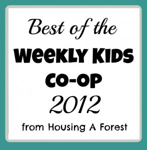 Best of the Weekly Kids Co-op