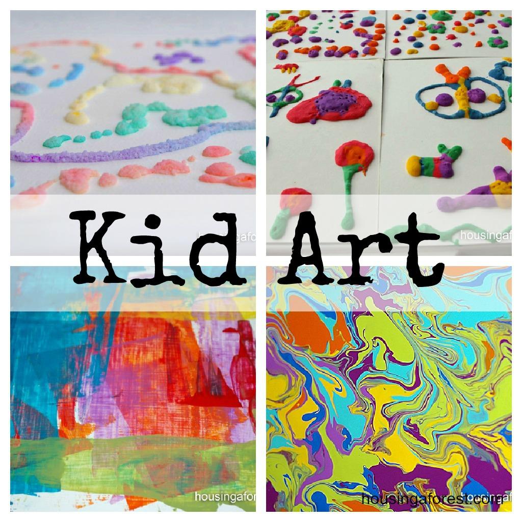 Kid Art