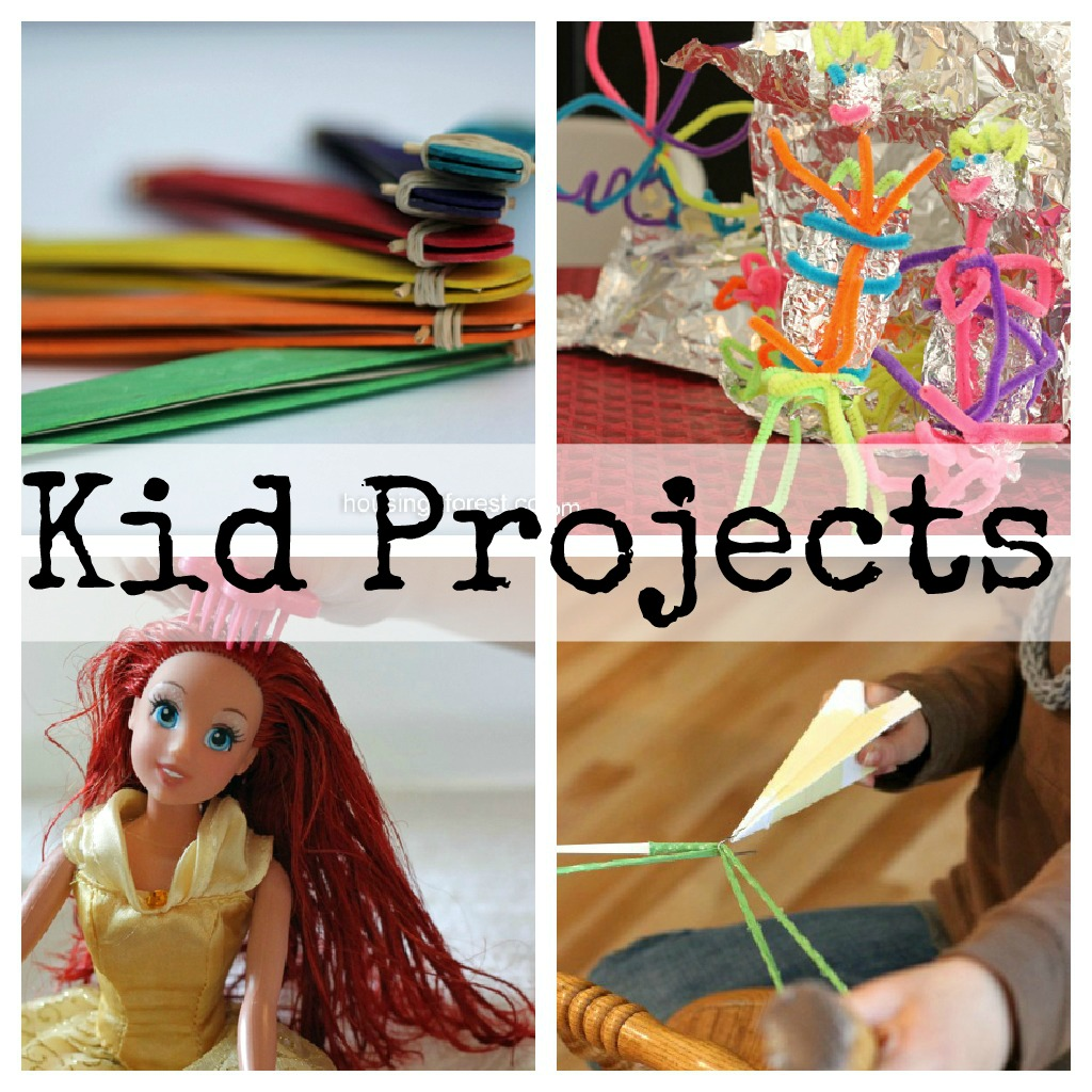 Kid Projects
