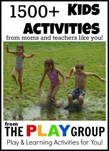 1500+ kids activities PLAY group
