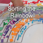 Sorting the Rainbow