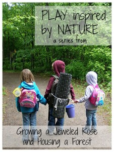 Play Inspired by Nature