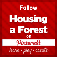 Housing A Forest on Pinterest