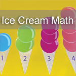 Ice Cream Math
