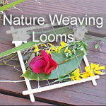 Nature Weaving Looms