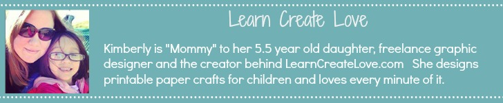 Kimberly ~ LearnCreateLove