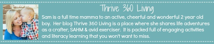 Sam ~ Thrive 360 Learning