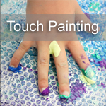 Touch Painting