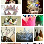 10 Beautiful DIY Crowns
