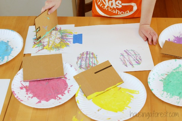 Easy Simple Art And Craft Ideas For Kids
