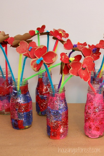 Fun Valentines Party For Kids ~ Lots Of Valentine Party Ideas From  Decorations To Activities.