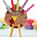 Washi Tape Turkey