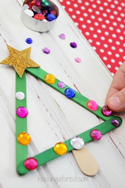 Christmas Craft Projects For Seniors